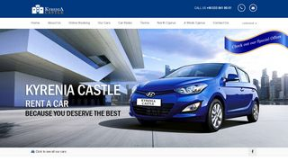 North Cyprus Car Rental Companies